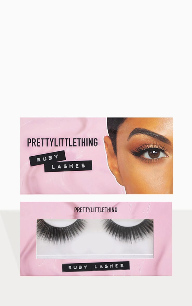 Prettylittlething Ruby Lash by Prettylittlething