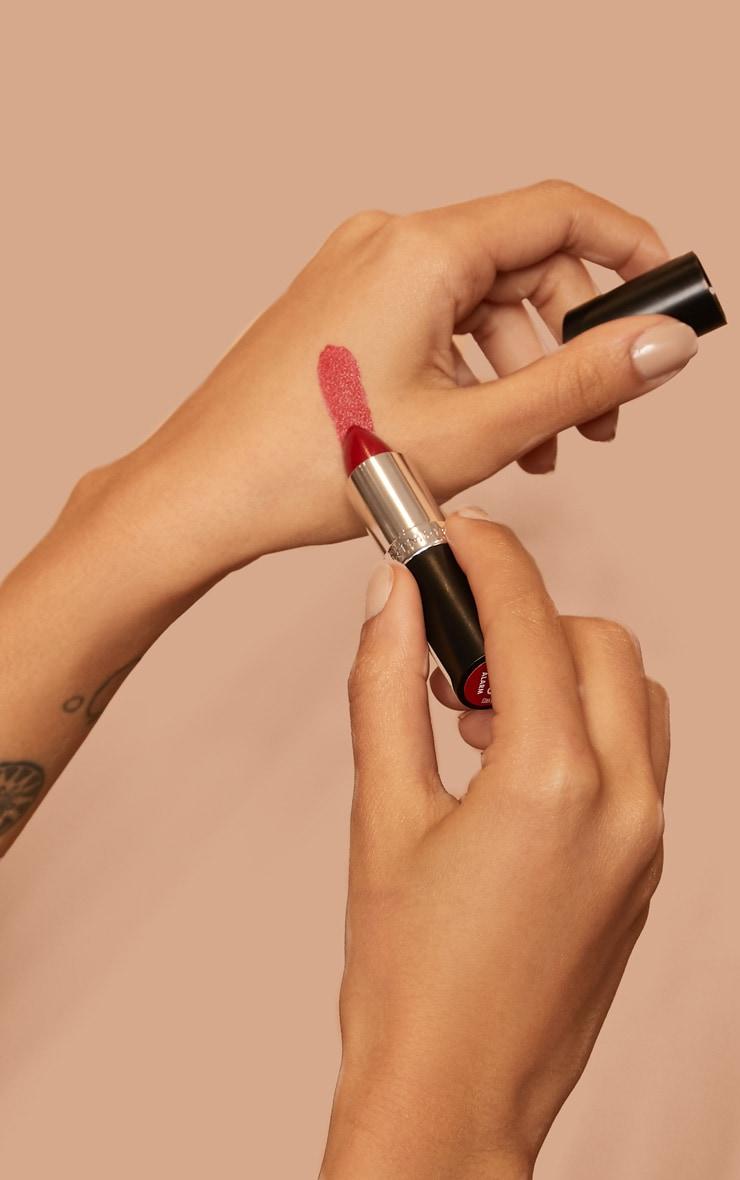 Rimmel Lasting Finish Lipstick Alarm 7