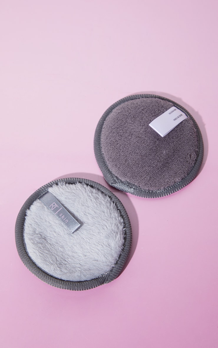 Real Techniques 2 Reusable Makeup Remover Pads 3