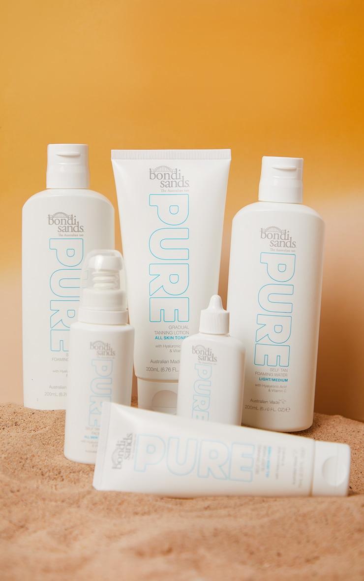 Bondi Sands Pure Concentrated Self Tan Drops 40ml 5