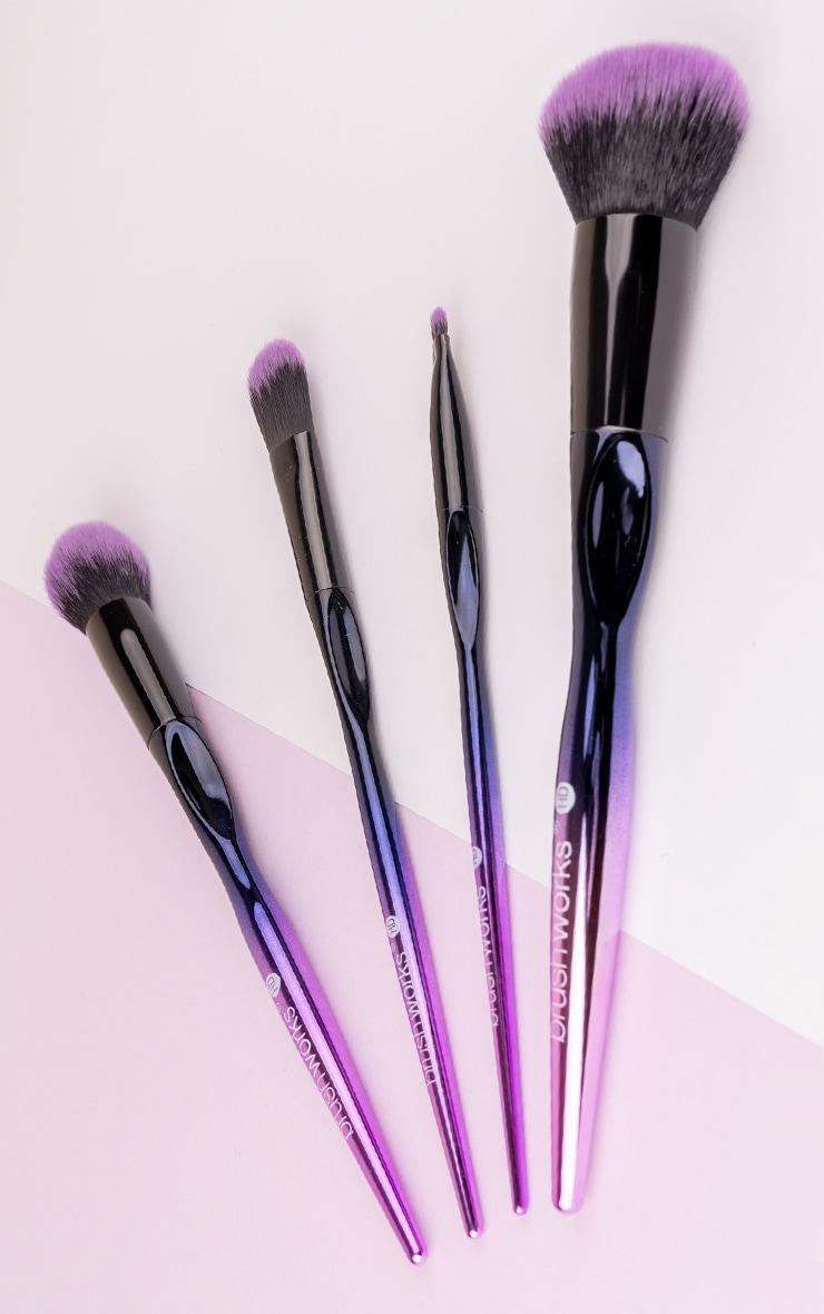 Brushworks HD Complete Face Set 1