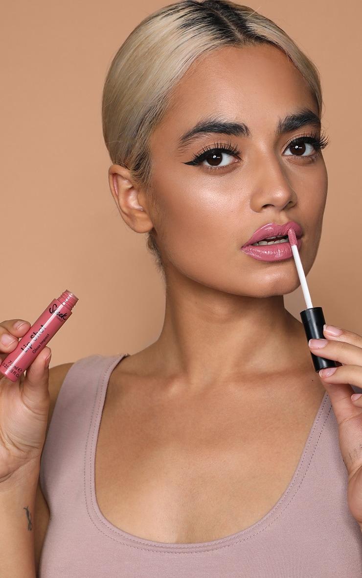 Sleek MakeUP Lip Shot Brutal Honesty 4