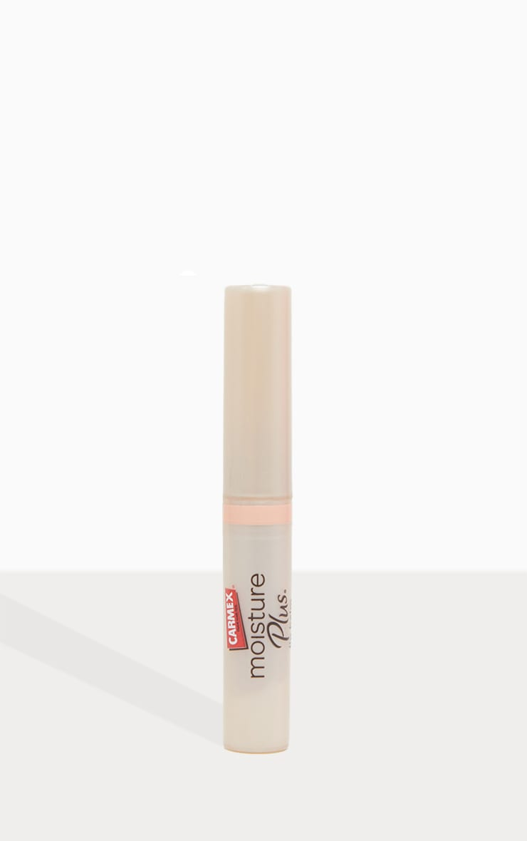 Carmex Lip Balm Moisture Plus Peach Sheer Tint SPF15 4