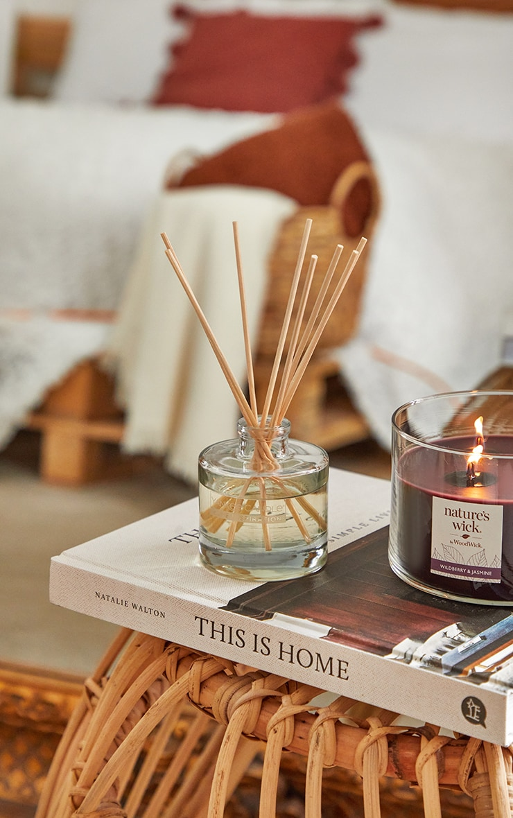 Yankee Candle Home Inspiration Reed Diffuser Cosy Up 2