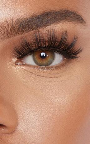 Peaches & Cream NO 34 False Eyelashes 1