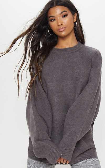 Soldes pulls   Pull pas cher   PrettyLittleThing FR 379ae5aa4851
