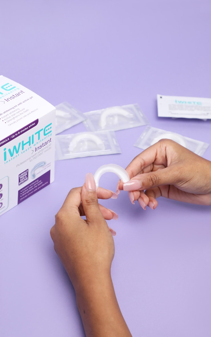 iWhite Instant Professional Teeth Whitening Kit 1