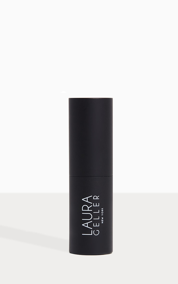 Laura Geller Iconic Baked Sculpting Lipstick Central Park Spice 2