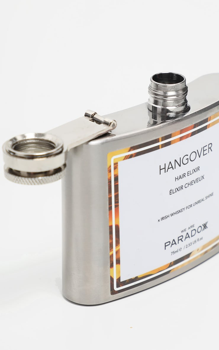 We Are Paradoxx Hangover Hair Elixir 3