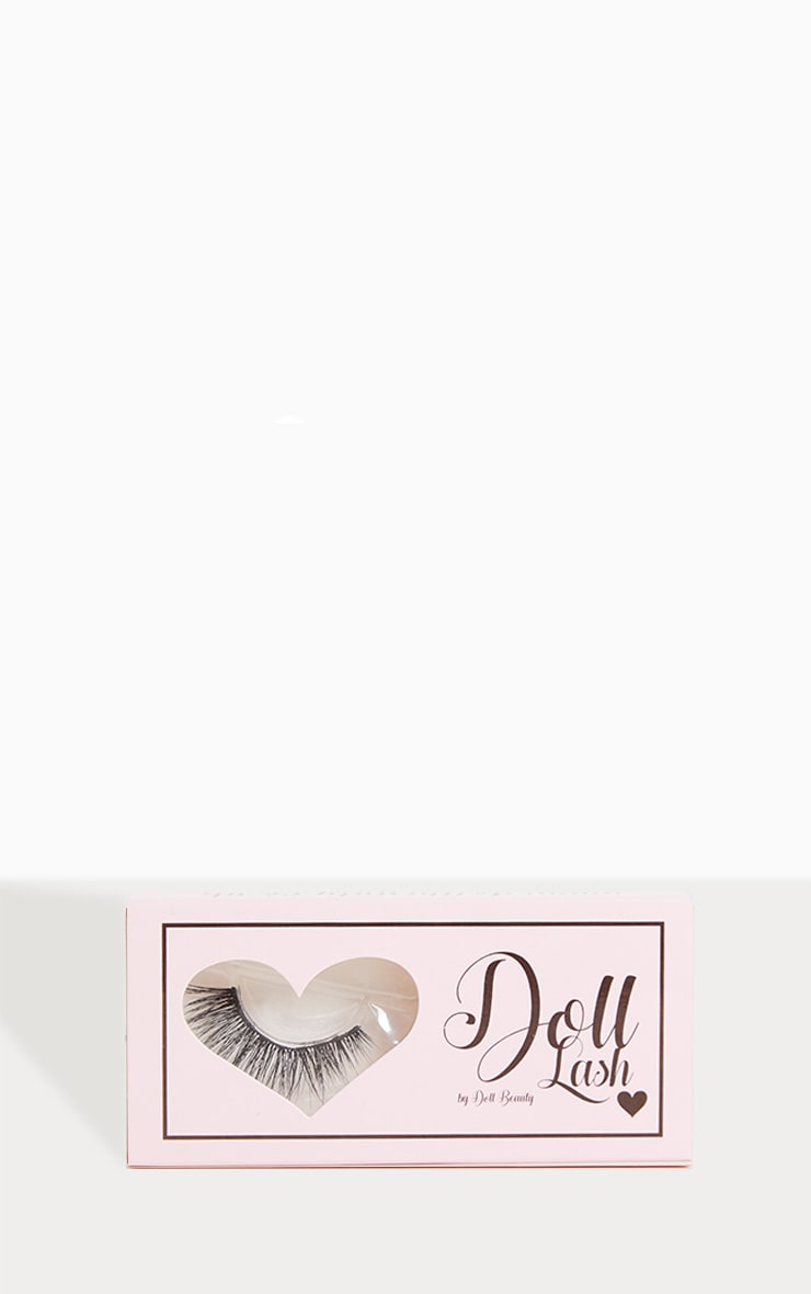 Doll Lash The Lord Faux Mink Lashes 1