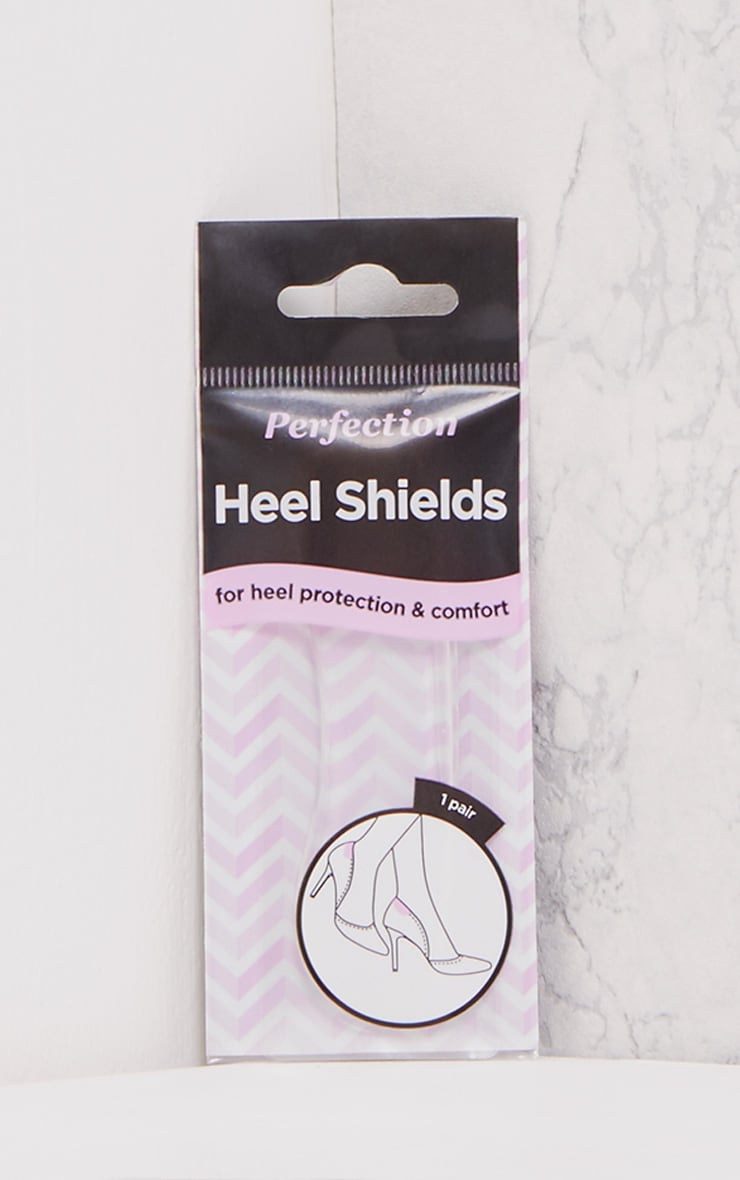 Perfection Heel Shields 1
