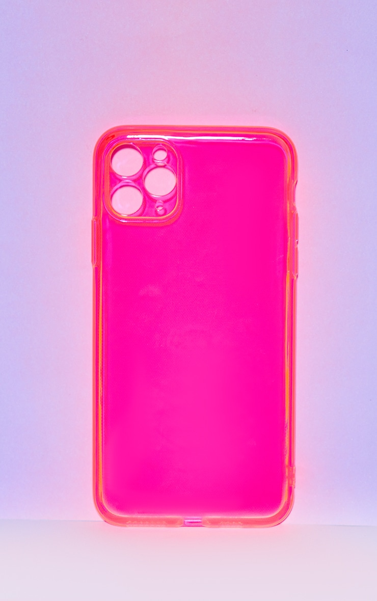 Pink iPhone XS Max/11 Pro Max Phone Case 1