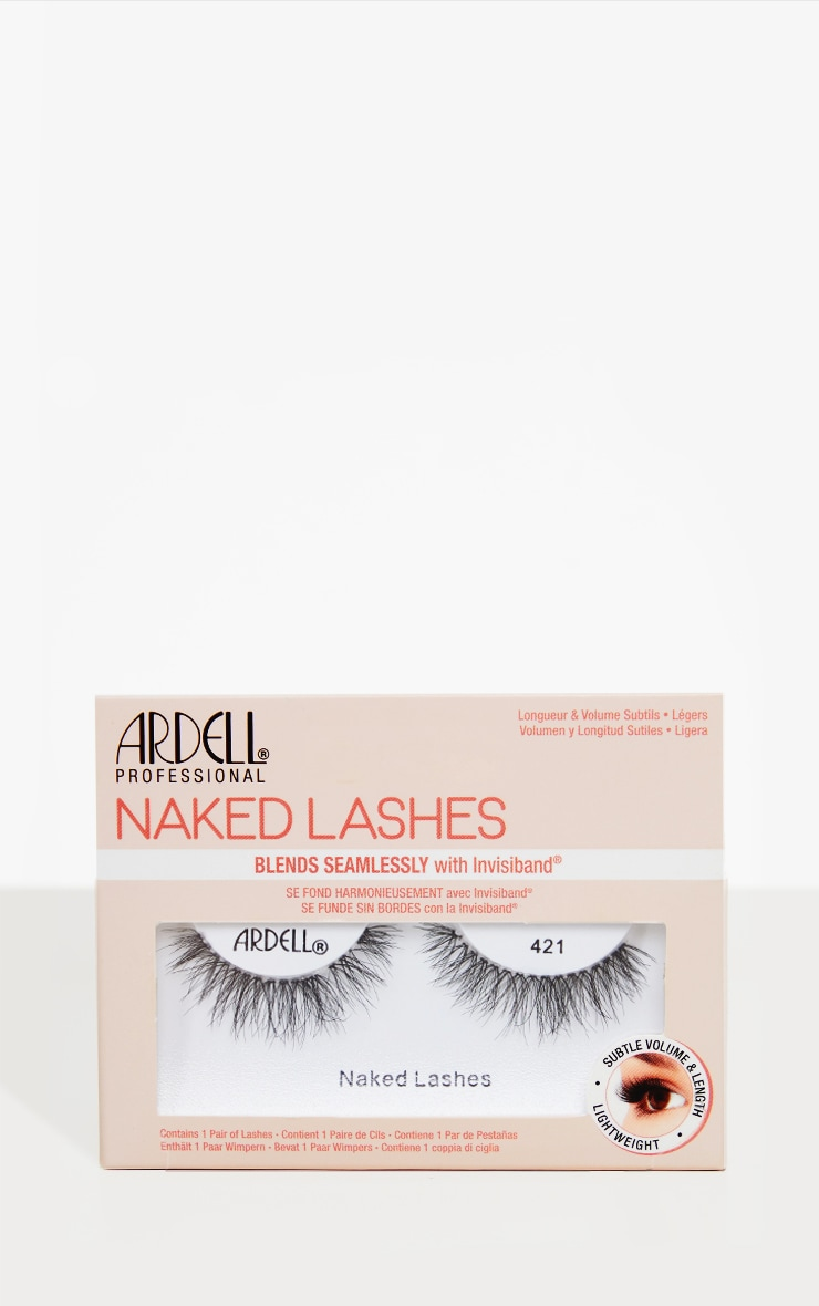 Ardell - Faux cils Naked 421 1