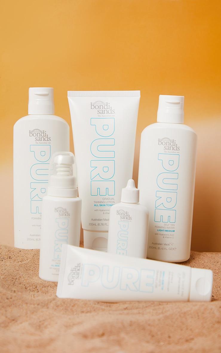 Bondi Sands Pure Concentrated Self Tan Drops 40ml 4