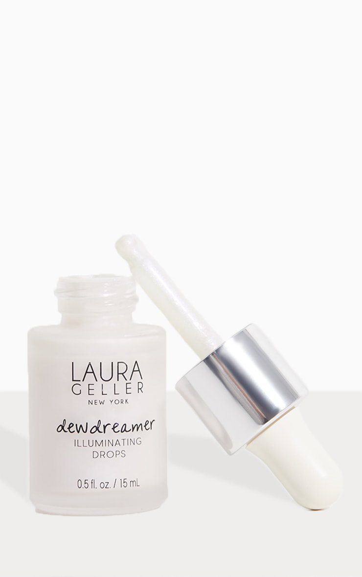 Laura Geller - Gouttes illuminatrices Dewdreamer - Opal Crush 2