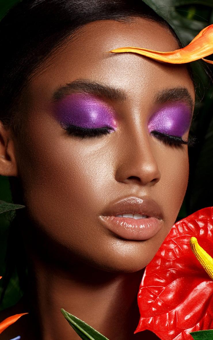 Rincon Cosmetics The Tropics PRO Eyeshadow Palette 4