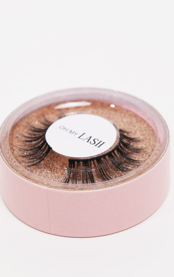 Oh My Lash - Faux cils imitation vison New Me 2