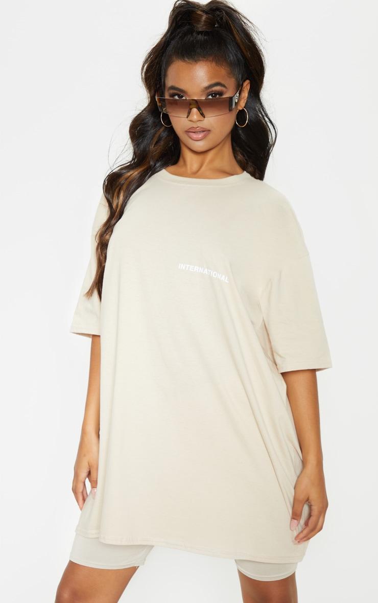 Sand International T-shirt 2