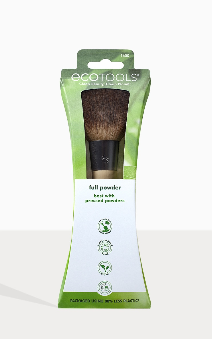 EcoTools Full Powder Brush 1