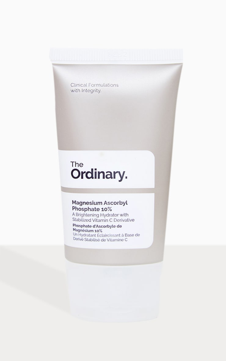 The Ordinary Magnesium Ascorbyl Phosphate Solution 10% 1