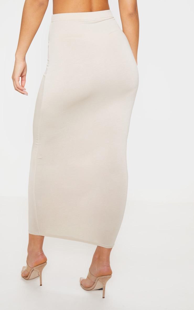 Grey & Stone Basic Maxi Skirt 2 Pack 4