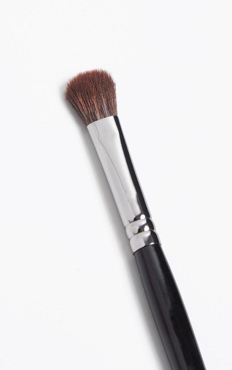Morphe E13 Oval Shadow Fluff Brush 2