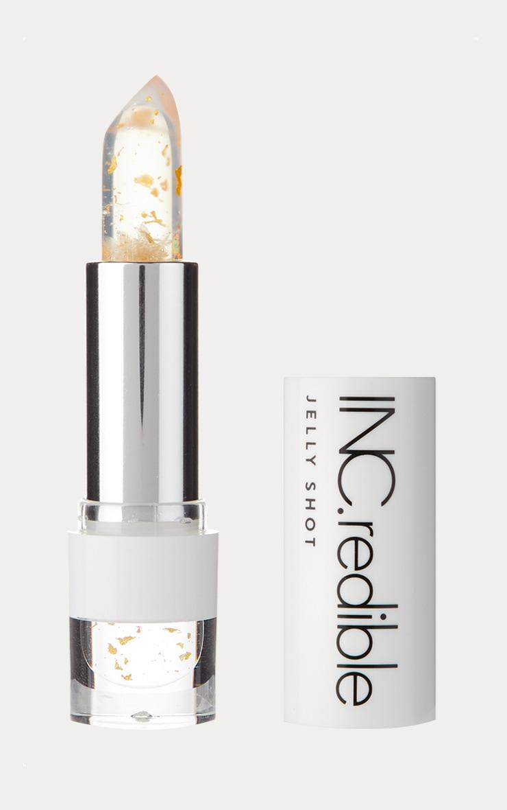INCredible 24 Carat Gold Lipstick Jellyshot  1