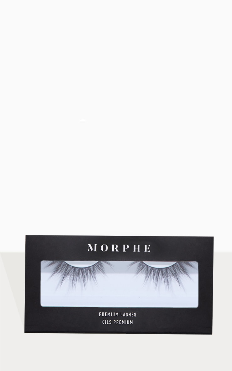 Morphe Premium Hypnotic Lashes 1