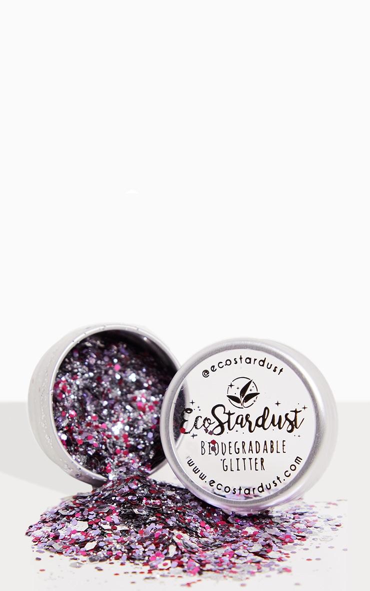 Ecostardust Raspberry Ripple Biodegradable Glitter 1