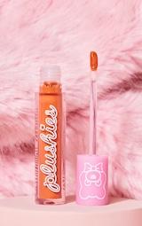 Lime Crime Plushies Marmalade Soft Matte Lipstick 1