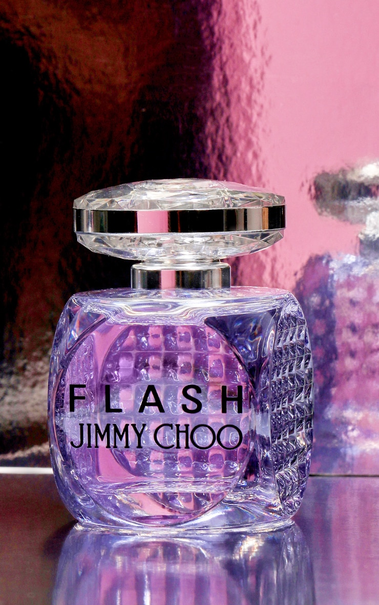 Jimmy Choo Flash Eau De Parfum 60ml image 1