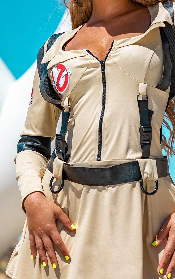 Premium Ghost Buster Costume 5