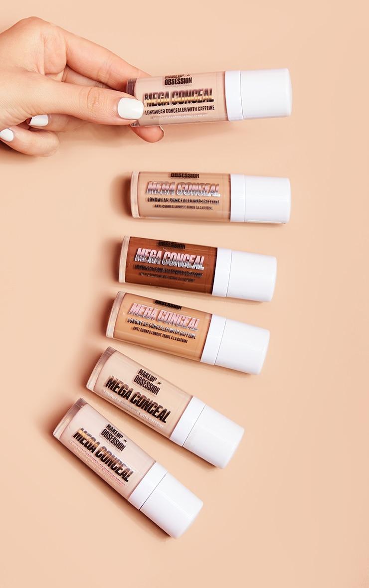 Makeup Obsession Mega Concealer 05 image 4