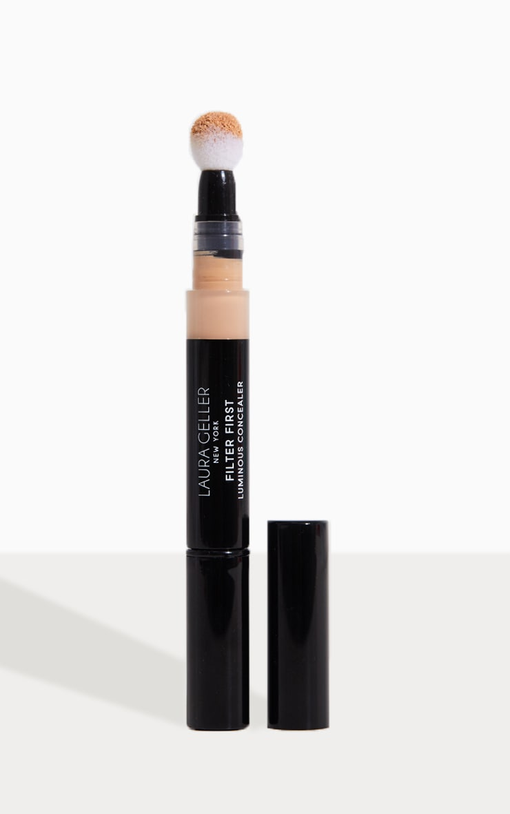 Laura Geller Filter First Luminous Concealer Medium 1