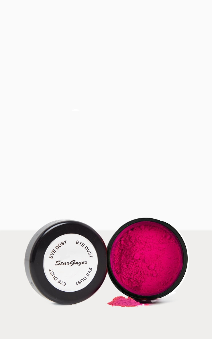 Stargazer Pink Neon Eye Dust 205 1