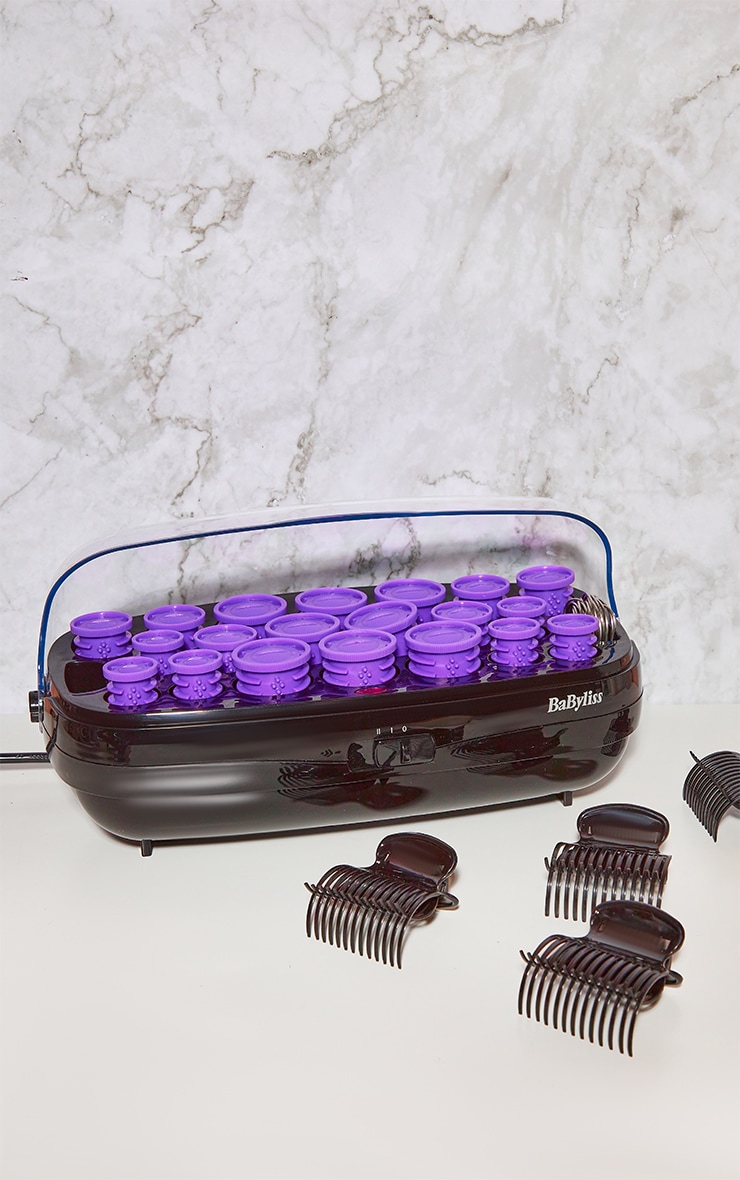 BaByliss Thermo Ceramic Heated Rollers 1