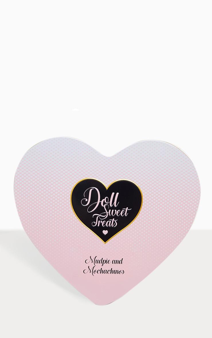 Doll Beauty - Palette Sweet Treat - Mudpie & Mochachinos 3