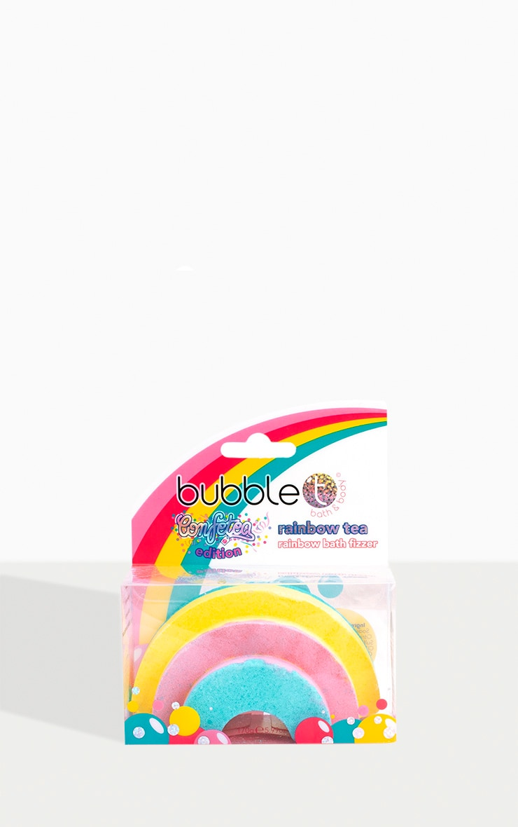 Bubble T SomewhereOver the RainbowBath Fizzer 1