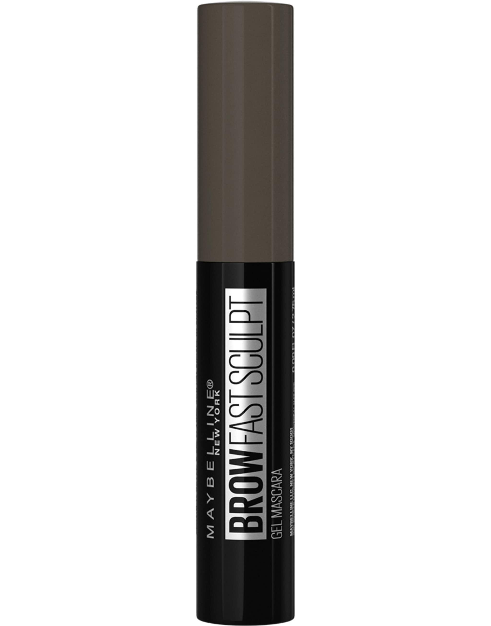 Maybelline Brow Fast Sculpt Eyebrow Gel 04 Medium Brown 5
