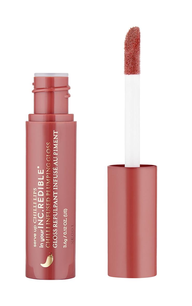 INC.redible Lip Plumping Chilli Lips Woke Up Hot 2