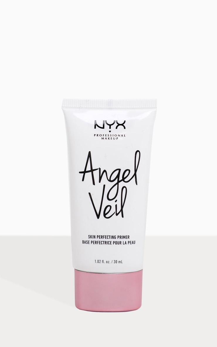 NYX PMU Angel Veil Skin Perfecting Primer 1