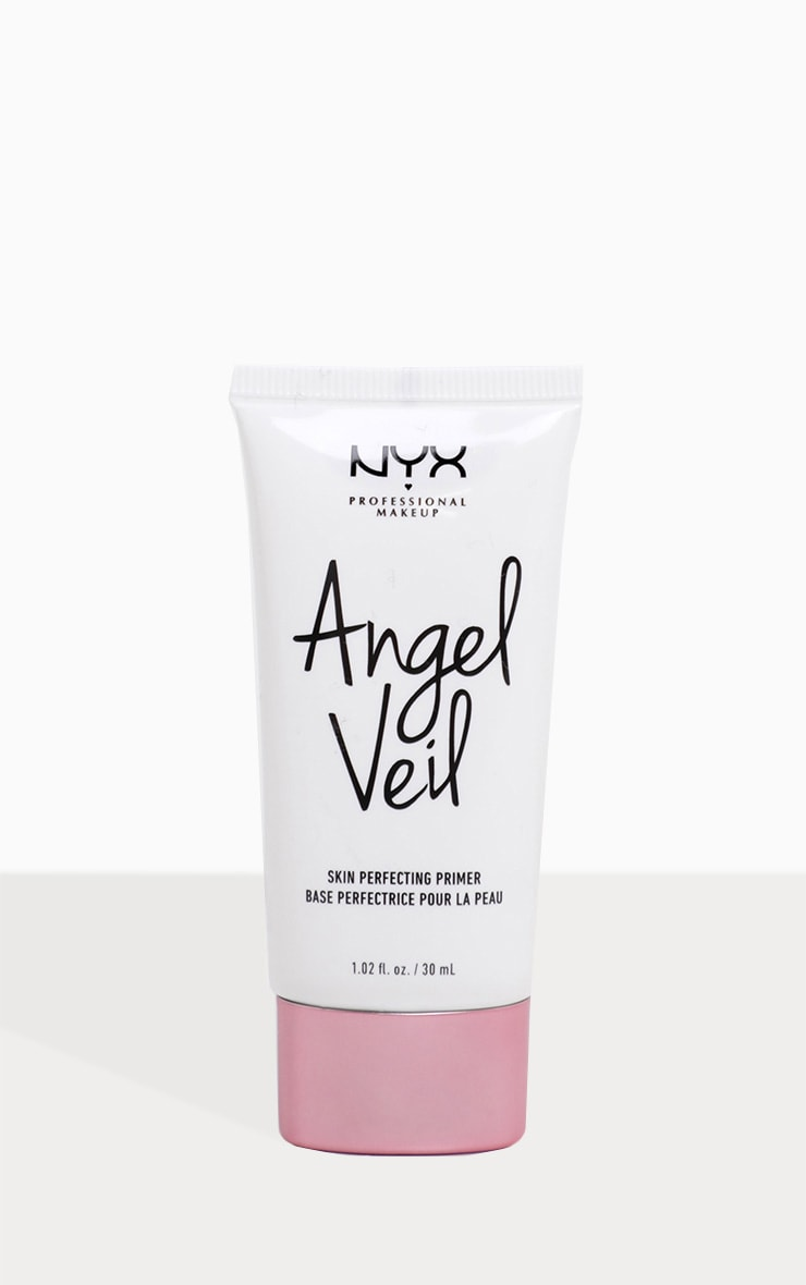 NYX Professional Makeup Angel Veil Skin Perfecting Primer image 1