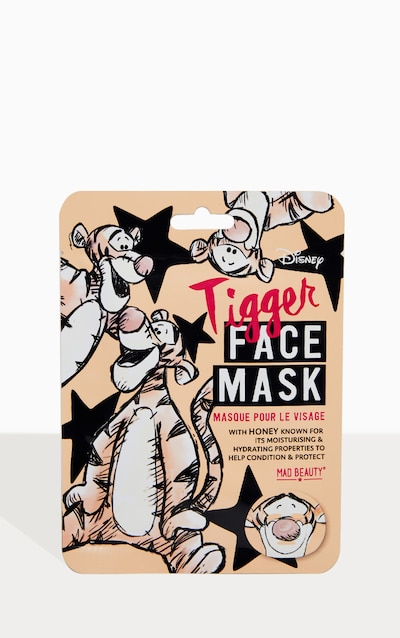 Disney Tigger Face Mask