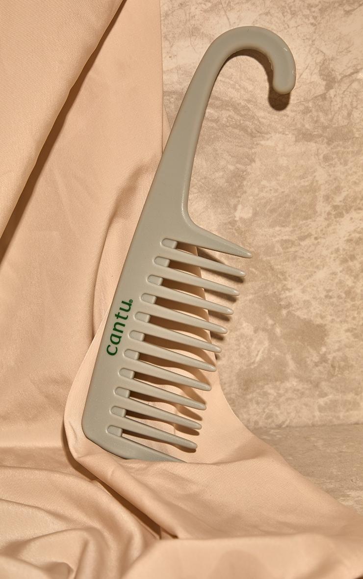 Cantu Thick Detangle Comb 2