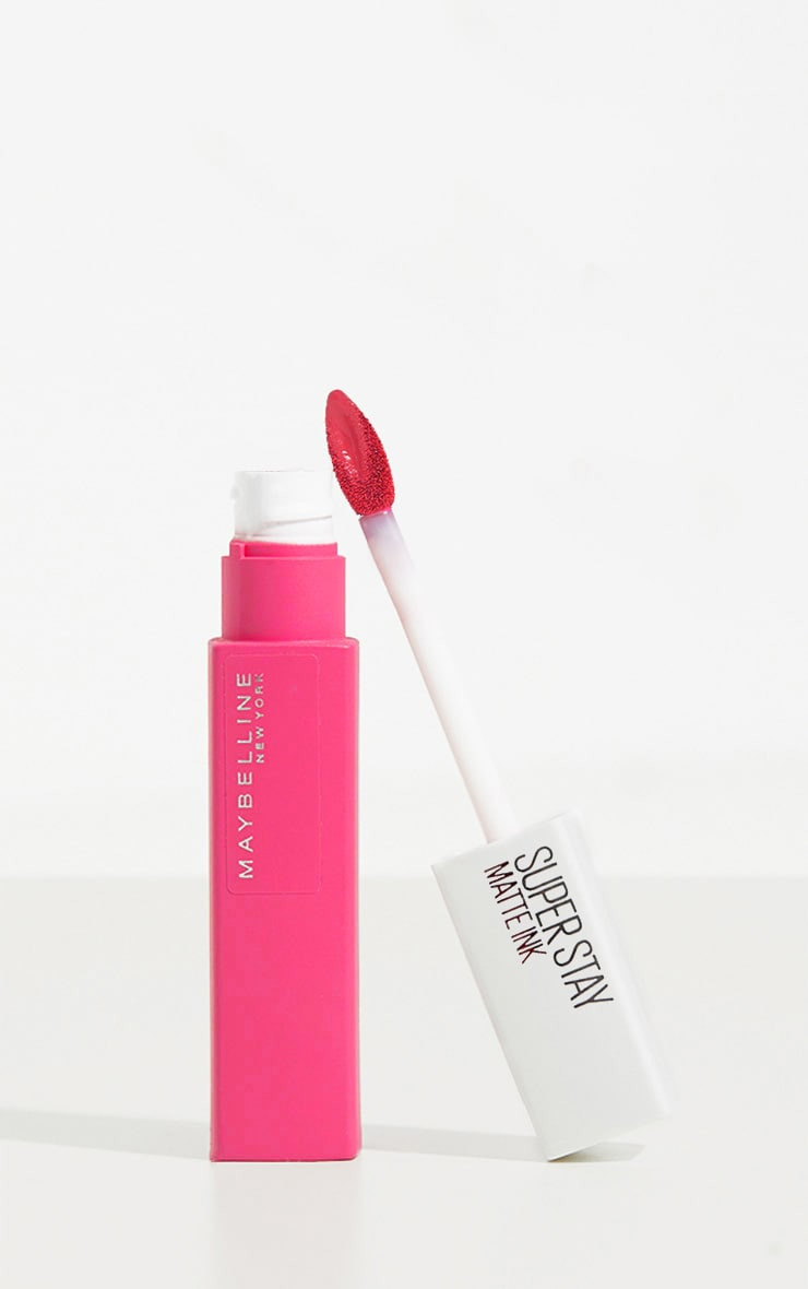 Maybelline - Gloss mat SuperStay 30 Romantic 1
