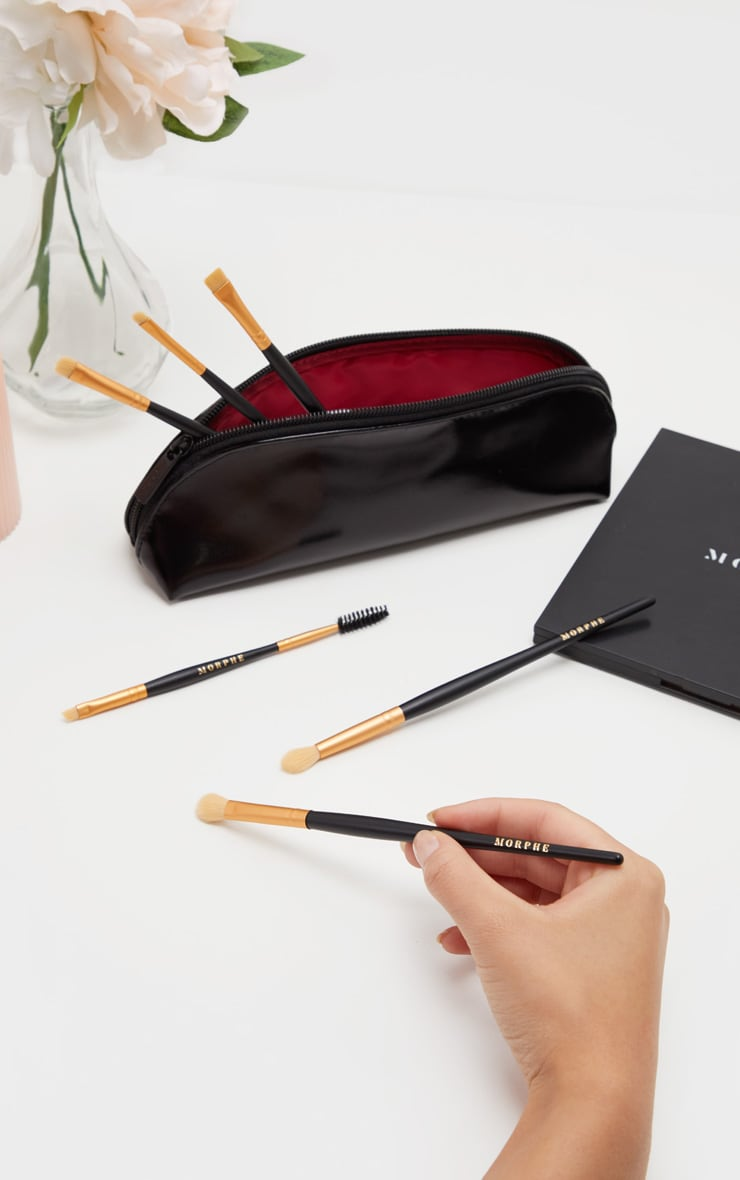 Morphe All Eye Want Brush Set 3