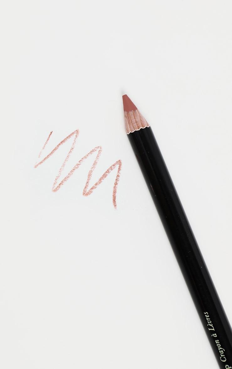 Illamasqua Nude Collection Lip Liner Undressed 4