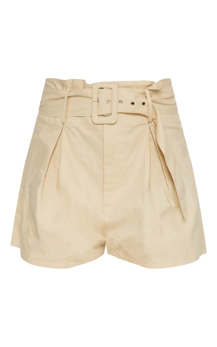 Stone Belted Short   3