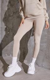 Sand Basic Leggings 2