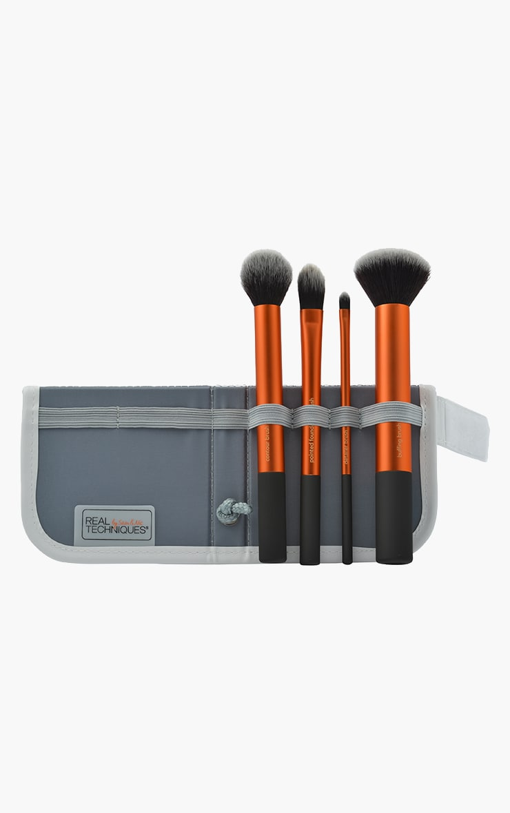 Real Techniques Core Collection Brush Set 2